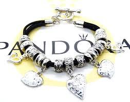 pandora charm silver bracelet images Remarkable character in pandora charms silver red bracelet beads jpg