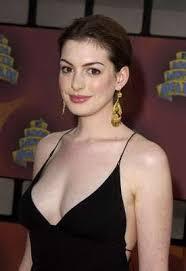 Anne Hathaway Sexy jokuci