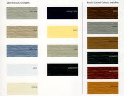 Shiplap Pvc Cladding Outer Cladding