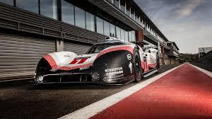 porsche 919 hybrid porsche 919 hybrid evo tribute racer smashes spa f1 lap record by