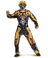 Transformer Halloween Costumes Transformers Costumes Transform Halloween Wardrobe