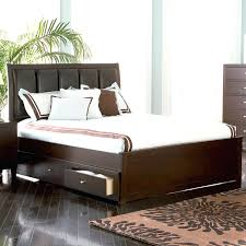 storage for cds with cases dark wood bed frame king size six