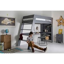 lit superposé avec bureau lit superposé fly collection avec chambre lit superpose avec bureau