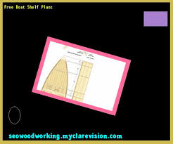 row boat shelf plans 141537 woodworking plans and projects