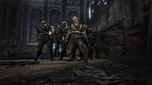 Call Of Duty Black Ops Zombie Maps Cod Black Ops Zombies Wallpaper Tag Download Hd Wallpaperhd