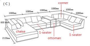 indian sofa set indian u shaped sofa for living room modern dark
