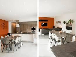cuisine a vivre vivre amenagement de garage en habitable bien