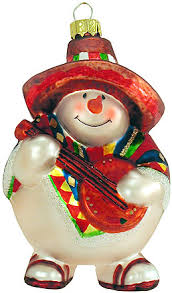 hispanic ornament collection released