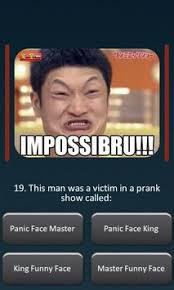 Meme Quiz - trolling internet meme quiz apk download free puzzle game for