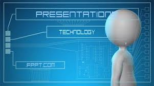 Templates Ppt Animated Free | animated technology powerpoint templates