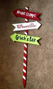 best 25 grinch decorations ideas on grinch