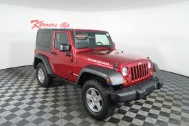 rubicon jeep red jeep wrangler in kernersville greensboro kernersville chrysler