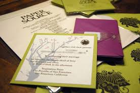 how to make your own wedding invitations make your own wedding invitations 9 steps with pictures