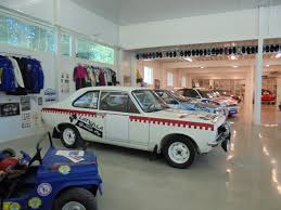 mitsubishi museum rally car museum u2013 latvala motorsport oy