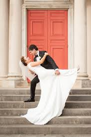 classic jewish wedding at the temple in atlanta ga the
