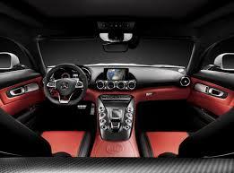 mercedes mclaren interior mercedes amg planning slr successor despite ruling out hypercar