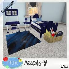 dr who bedroom second life marketplace mikanto allons y doctor who bedroom set