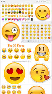 android smileys how to change emojis on android marshmallow 6 0 1 on any keyboard