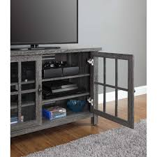 Tv Stand With Back Panel Better Homes And Gardens Oxford Square Tv Console For Tvs Up To 55