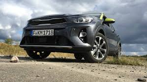 kia stonic review the small and cheap suv car news