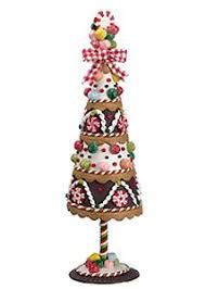 gingerbread decorations ornaments a living