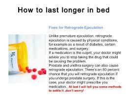 Last Longer In Bed Techniques How Do I Last Longer In The Bedroom Savae Org