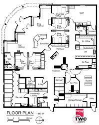 Business Floor Plan Design by Veterinary Floor Plan Lebanon Equine Clinic Lebanon Small Animal