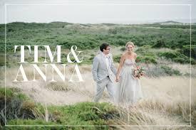 tim u0026 anna costonoa wedding featured in martha stewart weddings