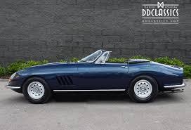 275 gtb for sale uk 1966 275 gtb for sale cars for sale uk