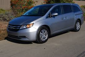 odyssey car reviews and news at carreview 2016 honda odyssey se review car reviews and news at carreview com