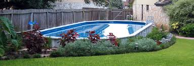 above ground pool landscaping photo gallery the above ground