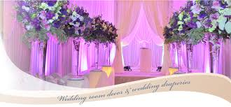 decorations for wedding chicago wedding flowers and decorations