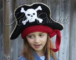 Pirate Halloween Costume Kids Kids Pirate Costume Etsy