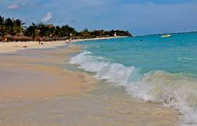 playa del carmen mexico hd youtube