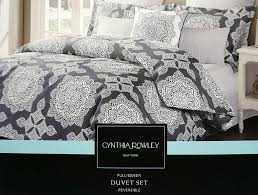 White Queen Size Duvet Cover Queen Size Duvet Cover Amazoncom Cynthia Rowley Full Queen Size