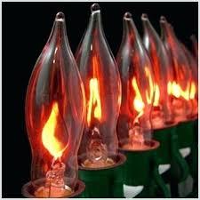 flicker flame string lights flicker flame string lights halloween ewakurek com