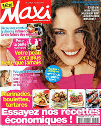 maxi mag fr recettes cuisine maxi magazine models page 5 general discussion bellazon