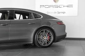 2017 porsche panamera turbo stock 17263 368 visit www karbuds