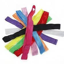 elastic headbands elastic headband clothing shoes accessories ebay