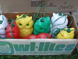 Owl Patio Lights Owl Lites Patio Lanterns Daniel Flickr