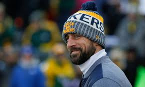 aaron rodgers thanksgiving cleats tiny pumpkins and