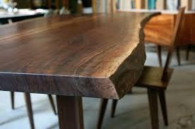kitchen tables for sale live edge kitchen table live edge kitchen tables for sale live edge