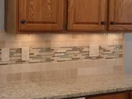 traditional kitchen backsplash glass tile backsplash in kitchen design ideas surripui net