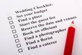 bridal registry list bridal registry checklist