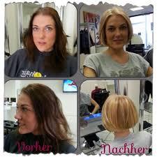 Frisuren Lange Haare Vorher Nachher by Dunnes Haar Frisuren Vorher Nachher Modische Frisuren Für Sie