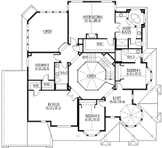 house plans with finished basement homely ideas finished basement house plans charming with
