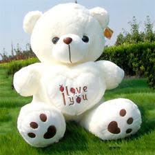 big teddy bears for valentines day teddy ebay