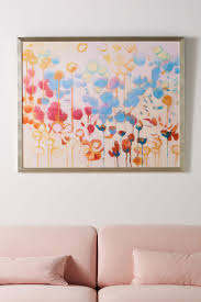 wall art wall mirrors wall decor anthropologie midsummer wall art