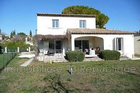 location maison 4 chambres agence immobilière draguignan immobilière 83 villa maison de