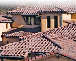 Red Eagle Roofing by Eagle Roof Tile City Red A Royalty Free Stock Photo From